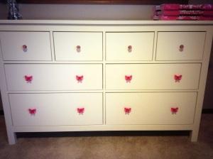 New Dresser!